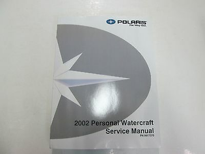 2002 polaris freedom virage genesis personal watercraft service rh picclick co uk 2002 polaris virage tx service manual Polaris Virage TX Jet Ski Dimensions Shipping