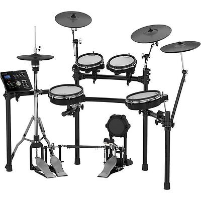 Roland TD-25KV + MDS-9SC Electronic Drum Kit