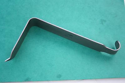 "Taylor Spinal Retractor Blunt 8 ""x 4"" Orthopedic Surgical Instruments CE."