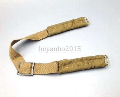 WWII WW2 UK MK2 helmet chain strap