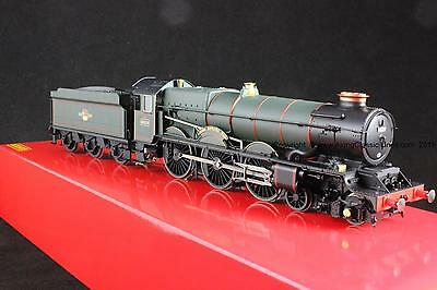 Hornby R3332 ,OO Gauge, King Class 4-6-0 Locomotive, 6029 'King Edward VIII' BR