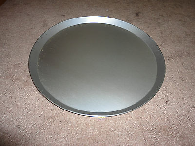 12 inch  Pizza Pan  NEW  heavy duty  aluminum