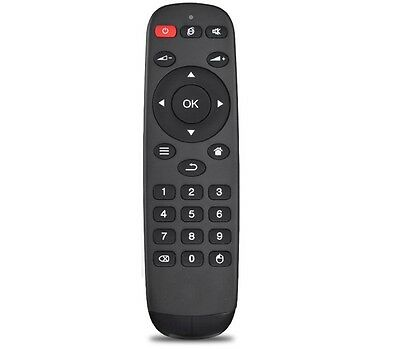 Genuine Replacement Remote Control for Android M8 TV Box