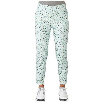 Adidas Women's Golf Pant Tw6171S6 Size Xs, Size Small Nwt