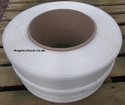 Pallet Strapping 19Mm Wide X2 Reels