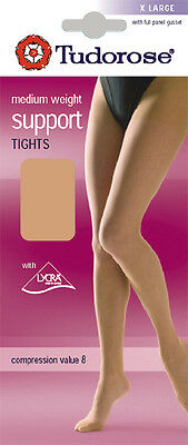 """54/"""" hips. New Chiffon Lycra Extra Large 15 Denier tights To fit 48/"""""""