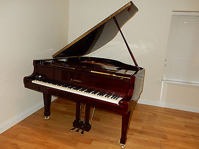 Kawai Rx1 A Grand Piano With 5 Year Guarantee Only 13 Years Old