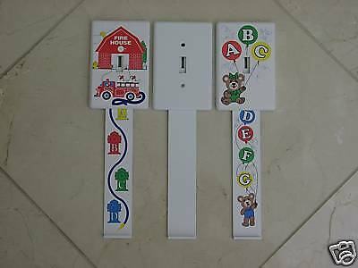 Light Switch Extender  Baby Safety Boys & Girls - ** Package of 2 **