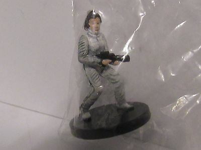 Princess Leia Of Cloud City 19/60 Rebel 14 Force Unleashed, Star Wars Miniature