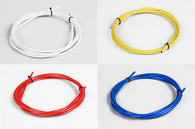 QUALITY Teflon coated Outer Brake Cable casting Bike NEW 5mm for Shimano / Sram