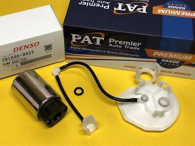 Fuel pump fits Toyota GGN HILUX TRD 4.0L S/charged 1GRFE intank electric Genuine