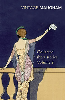 W. Somerset Maugham - Collected Short Stories Volume 2 (Paperback) 9780099428848