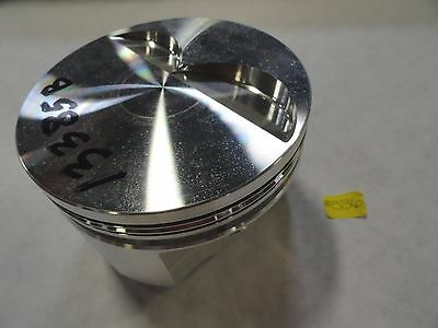Diamond Pistons #31022 SB Ford 351W Street/Strip Flat Top  4.035 Bore