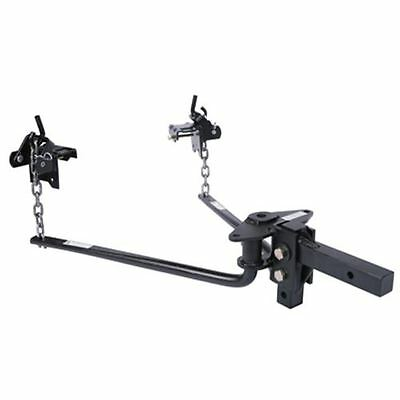Husky Towing 501-800 Weight Distributing Hitch Round Bar  31422