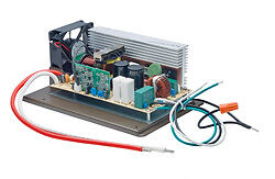 WFCO Main Board Assembly 55A  WF-8955-MBA