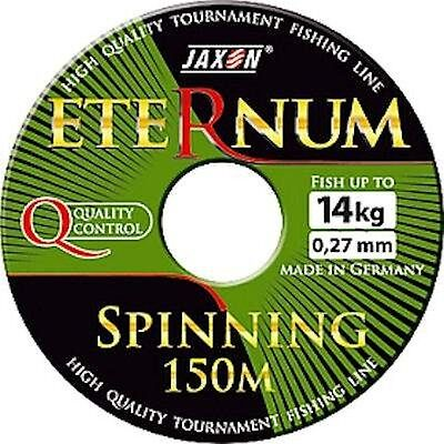 Jaxon Eternum Spinning fishing line 150m/ Pike/Course/Trout