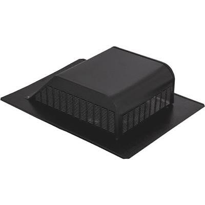 "Air Vent Inc. 50""Blk Alm S/B Roof Vent 85282 Unit: EACH Contains 6 per case"
