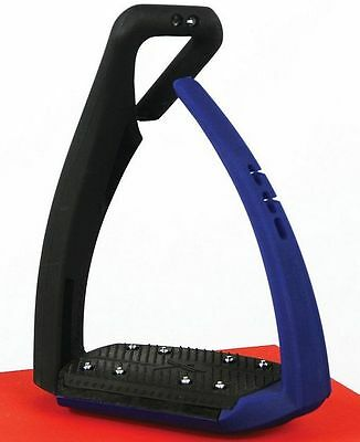 Free Jump Soft Up Pro Safety Stirrup   Assorted colours *NEW*