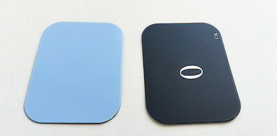 Phosphor Plates (PSP), Size 0, pk/4, Compatible with ScanX and others