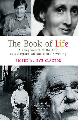Eve Claxton - The Book Of Life (Paperback) 9780091908461
