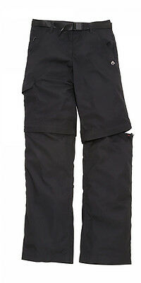 Craghoppers Women's Classic Kiwi Convertible Walking Trousers
