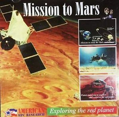 Mission to Mars, Excellent