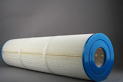 Swimming Pool Filter Cartridge FOR FPI C75 QUIPTRON 696 Old Style Generic