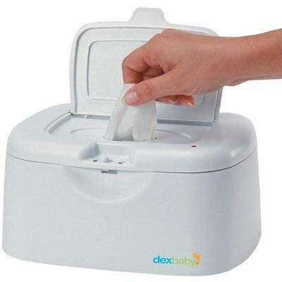 DEX Products Wipe Warmer Deluxe WWTH-01
