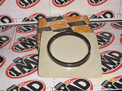 "Villiers Mk12 12/1 12/1Hs Engine Hepolite Piston Ring Set +0.60"" New Nos"