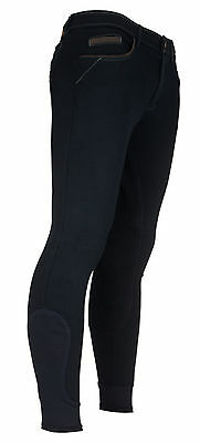Easy Rider by Euro Star Mens Breeches PHIL | navy | - 30% SALE
