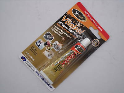 VITASOL ALL PURPOSE METAL POLISH - 30gm
