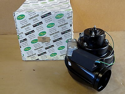 Genuine Land Rover 24V Heater Blower Assembly Lhd Series Iii Mrc6244
