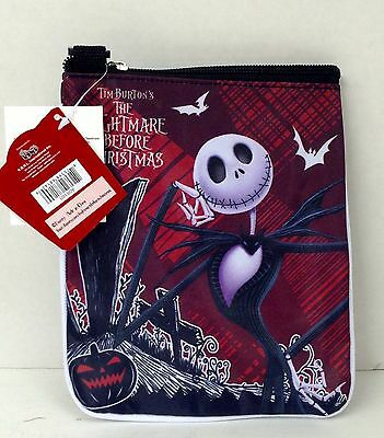 Disney* Nightmare Before Christmas-Shoulder/Crossbody Bag/Purse-1609