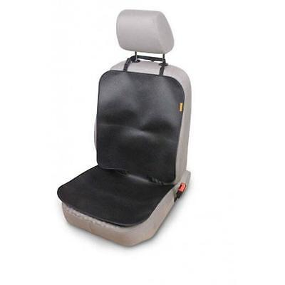 Baby Child Non Slip Car Seat Protector Car Seat Apholstery Protector Mat Pad New