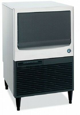 New HOSHIZAKI Ice Machine Self-Contained (with bin) 150Lb Ice Air Cool KM151BAH