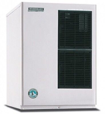 New HOSHIZAKI Ice Machine Modular 1000Lb Ice Air Cooled KM901MAH FREE SHIPPING!