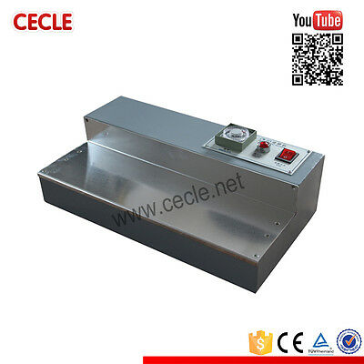 Cigarette Wrapping Machine CW-115