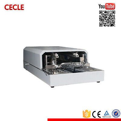 Factory Efficient Condoms Wrapping Machine 3DP88