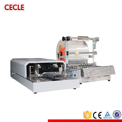 Cellophane Packing Machine Cigarette Box Packing Machine