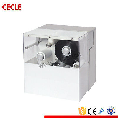 Cecle UCS6 Thermal Transfer Printing Coder Machine