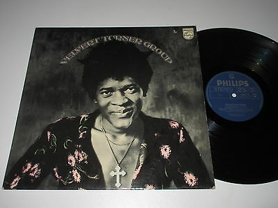 LP/VELVET TURNER GROUP/same/Philips 6369154