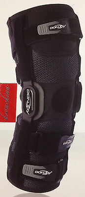 DONJOY Playmaker™ II SPACER SLEEVE lunga versione Standard cod.11-3495-X