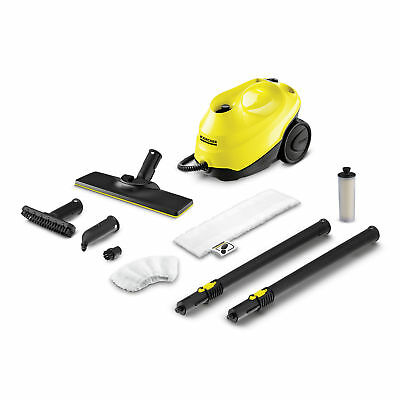 Karcher SC 3 Multi Purouse Steamer, Instant heating, Fastest Steam cleaning