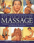 Lucinda Lidell - The New Book Of Massage (Paperback) 9780091878436