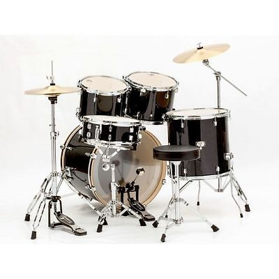 Batteria Tamburo T5S22BSSK Black Sparkle