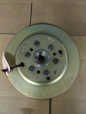 Yamaha rotor OEM 6L2-85550-00  assembly for 20 25 HP 2 stroke outboard motor