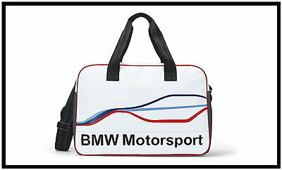 original bmw motorsport mini multi bag schwarz eur 22 99. Black Bedroom Furniture Sets. Home Design Ideas