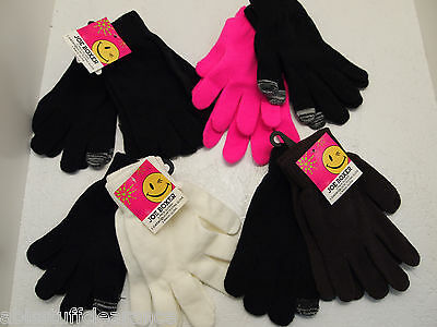 kids gloves Clothing Accs Mittens 2 Pairs set Girls Boys Accessories New winter