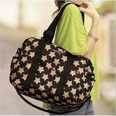 NEW Multifunctional Mommy Bag Baby Diaper Nappy Changing Bag Backpack