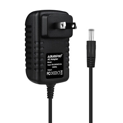 Generic AC Adapter For Brother P-Touch AD-24 AD-24es PT-1880 PT-1290 PT-1010 PSU